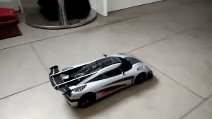 car koenigsegg one 1 koenigsegg one 1 rc car scratch build remote control model in 1 17