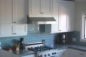 contemporary glass tile backsplash image kitchen designs with