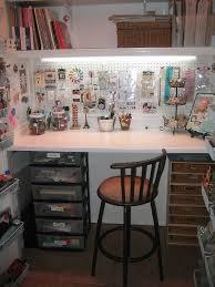 Craft Room Closet Organization - 81 best scrapbook closet ideas images on pinterest craft space