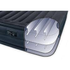 buy intex double sleeping air bed with pump in pakistan getnow pk
