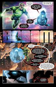 Mobius Chair Justice League 2011 2016 44 Comics By Comixology