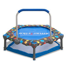 smartrike 3 in 1 activity center trampoline toys
