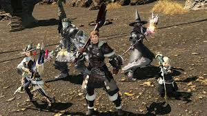 ffxiv halloween v video games searching for posts with the subject u0027ffxiv u0027