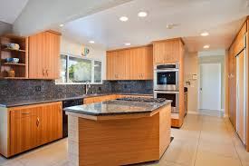 Latest Kitchen Cabinet Trends Bamboo Kitchen Cabinets The Cost Reviews U2014 Wedgelog Design