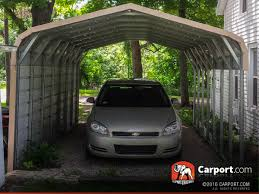 single wide metal carport 12 x 21 x 6 shop metal buildings 12x21 single wide metal carport