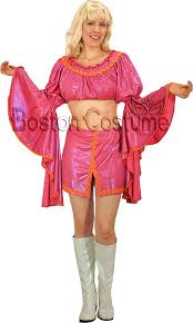 Halloween Costumes 1960 U0027s Costume Boston Costume
