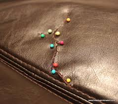 Sofa Cushion Support As Seen On Tv Best 25 Leather Couch Fix Ideas On Pinterest Repair Leather