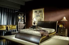 chambre marron couleur de chambre moderne le marron apporte le confort