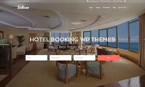 apartment themes 30 best hotel apartment vacation home booking wordpress themes