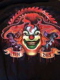 halloween horror nights merchandise 2016 hhn 25 merchandise page 4 halloween horror nights 25 horror