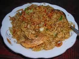 cara membuat nasi goreng untuk satu porsi resep cara membuat nasi goreng yang mudah dan enak info resep