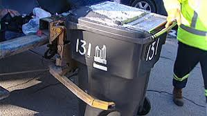 city of kitchener garbage collection toronto 2016 budget includes water garbage rate increases