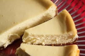 eggnog cheesecake recipe chowhound