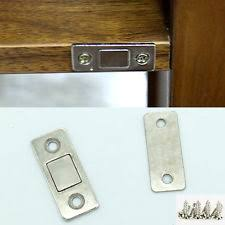 cupboard door catch ebay