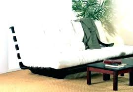 canape futon lit futon 1 place finest large size of fauteuil convertible lit
