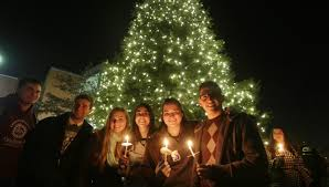 christmas tree lighting 2018 university announces 2017 christmas parties royal news april 30 2018