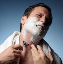 electric shaver is better than a razor for in grown hair looking for a great electric shaver for sensitive skin