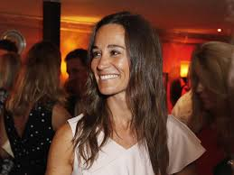 see pippa middleton u0027s new bob haircut instyle com