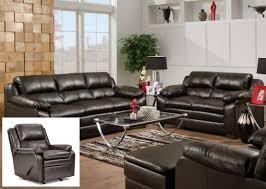 soho living room soho grey leather living room set from j m
