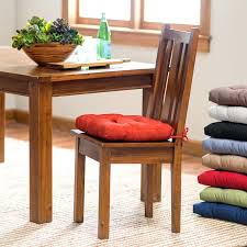 replacement dining room chairs dining room chair cushions ikea bench uk pads with ruffles