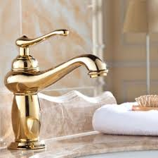 discount chrome gold bathroom faucets 2017 bathroom faucets gold