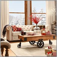Wagon Wheel Coffee Table by Antique Wagon Coffee Table Coffee Table Home Decorating Ideas