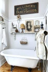 Bathroom Decor Uk Charming Old Fashioned Bathroom Decor Refined Ideas For A Vintage