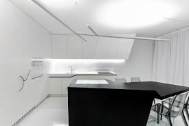 top 10 kitchen designs that will wow your guests build sydney white black futuristic kitchen