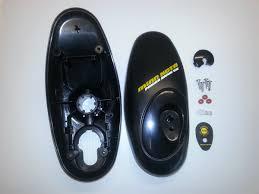 minn kota power drive auto pilot cover kit