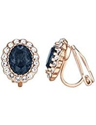 cheap clip on earrings novelty clip on earrings co uk