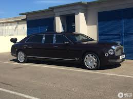 bentley indonesia bentley mulsanne grand limousine 8 august 2016 autogespot
