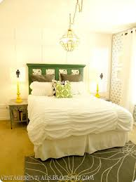 Making Headboards Out Of Old Doors by 24 Amazing Diy Headboard Ideas Pretty Providence
