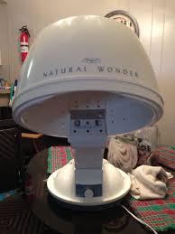 dazey hair dryer natural wonder vintage dazey natural wonder portable hair dryer beauty health