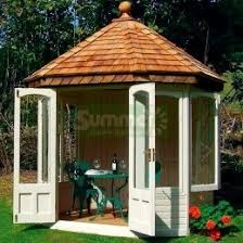 Summer House Garden - summer houses greenhouses garden sheds and log cabins