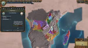 map 4 africa europa universalis 4 africa map