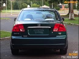 honda civic ex 2001 2001 honda civic ex 4dr sedan in east brunswick nj m2 auto