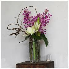 orchid flower arrangements image result for and orchid arrangements flowers