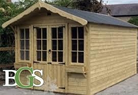 Garden Shed Summer House - garden sheds offers timber sheds cabin sheds ireland