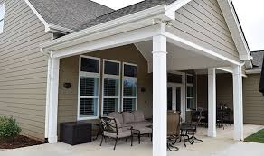 covered porch porch contractor covered screen four season sunroom lake