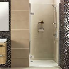Shower Room Door by Decem Hinged Shower Door For Alcove Fitting Roman Showers