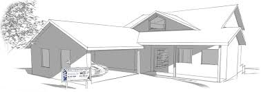 custom home designers utilize sketchup for brilliant results michael wiegmann design service home