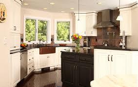 Kitchen Cabinets Luxury by Deconstructing A Kitchen Bay Window Luxury Blog Roger Chris