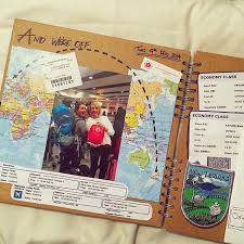 travel photo albums and we re way to connect two countries that don t
