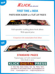 500 page photo album photo book album with layflat page printing in delhi gate ring