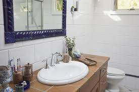 tips for painting your bathroom