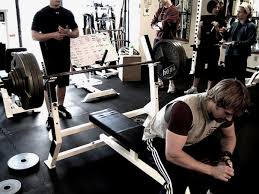 Bench Press Hypertrophy How To Break Plateaus In Your Bench Press And Overhead Press