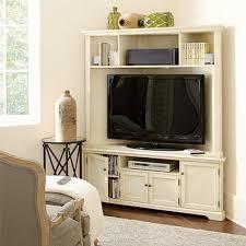 corner flat panel tv cabinet reston corner media corner small spaces and room