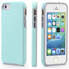 iphone 5 5s se case cellever dual guard protective shock