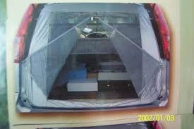 Rv Awning Mosquito Net Hatchback Mosquito Net Made In Taiwan Minivan Camping