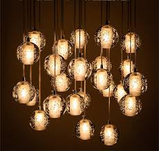 Ceiling Lights Cheap by Discount Led Pendant Lamps Meteor Rain Ceiling Light Cheap G4
